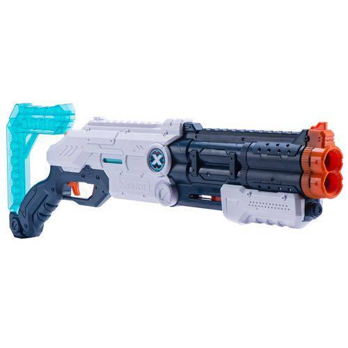 Lançador de Dardos - X Shot - New Vigilante - Candide