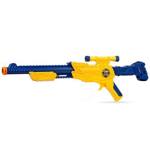 Lançador de Dardos - X-shot - Scope Shotgun - Candide