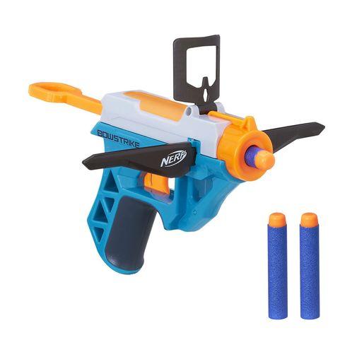 Lançador NERF N-Strike Bowstrike - Hasbro