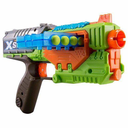 Lançador - X-shot - Bug Attack - Swarm Seeker Louncher - Candide