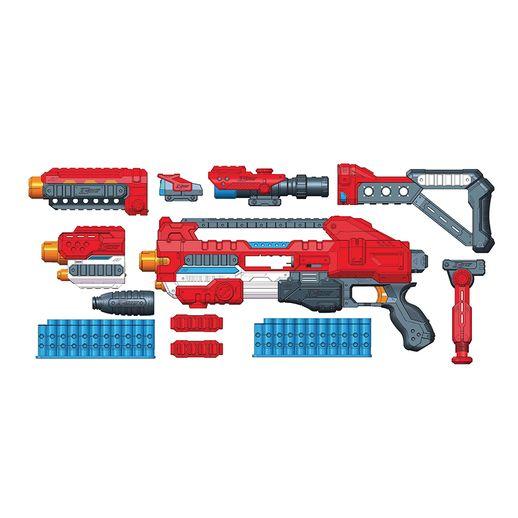 Lançador X Shot Reformer Desmontável - Candide