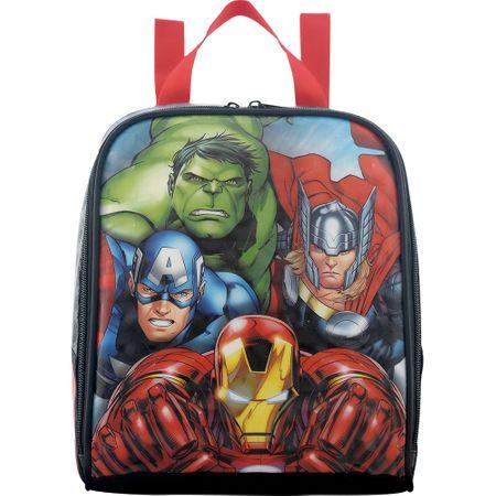 Lancheira Avengers a Team - Xeryus