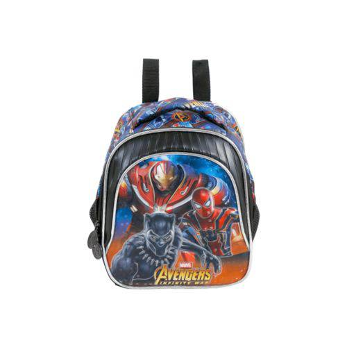 Lancheira – Avengers – Armored