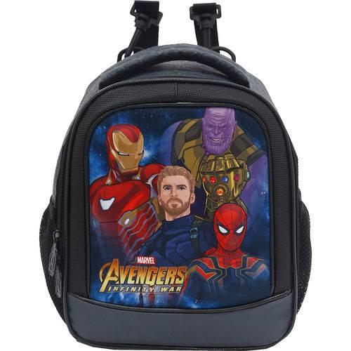 Lancheira Avengers Doomed Xeryus
