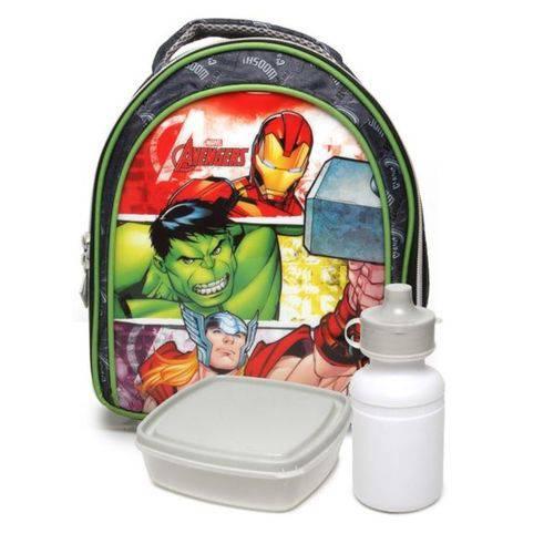 Lancheira Avengers Might - Xeryus