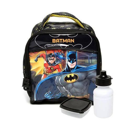 Lancheira Batman Bat Squad Xeryus 7234