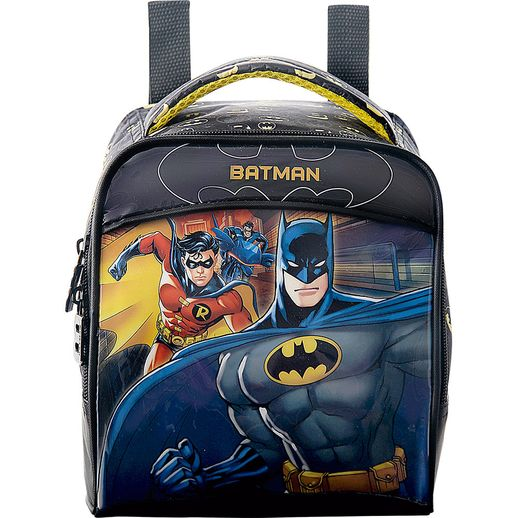 Lancheira Batman Bat Squad - Xeryus