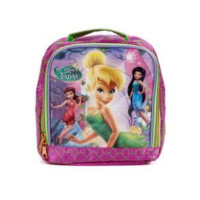 Lancheira Disney Infantil para Menina - Rosa