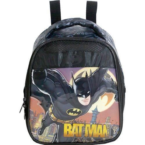 Lancheira Escolar Batman Xeryus