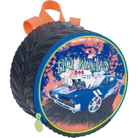 Lancheira Especial Hot Wheels 16Z