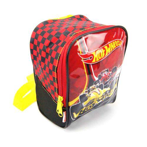 Lancheira Hot Wheels Formula 1 063354 Sestini