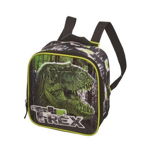 Lancheira Infantil T-rex Pacific 948p11