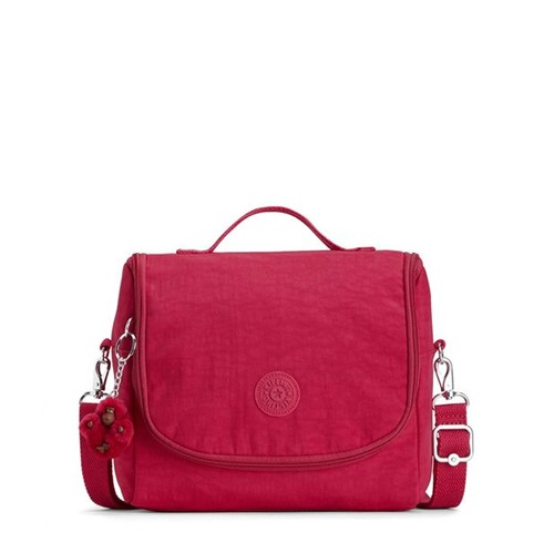 Lancheira Kipling New Kichirou True Pink-Único
