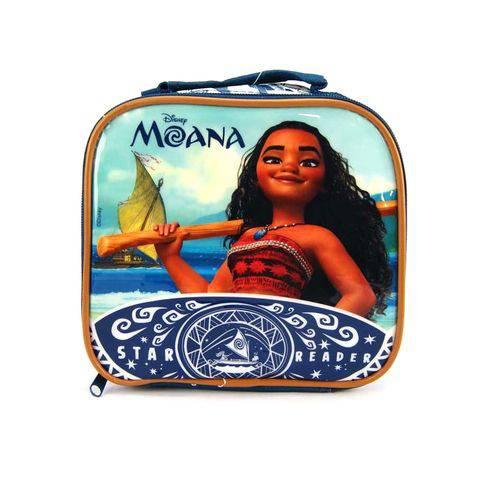 Lancheira Moana Disney Ref 37166 Dermiwil