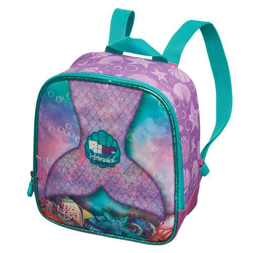 Lancheira Pack me Mermaid 948h11 - Pacific