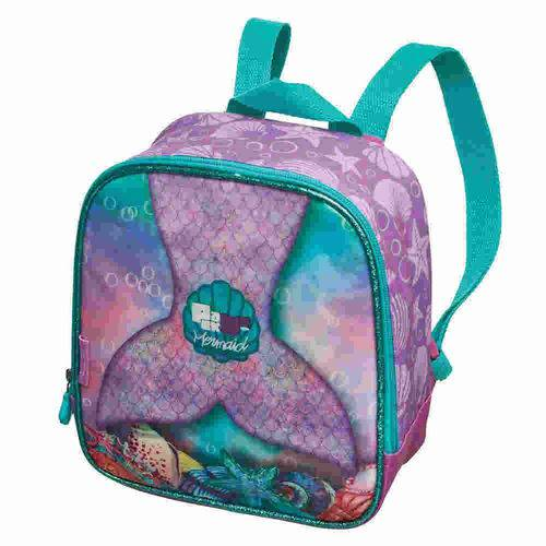 Lancheira Pack me Mermaid Pacific