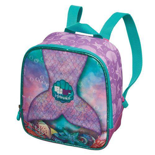 Lancheira Pack me Mermaid - Pacific