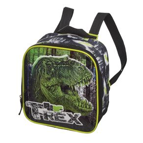 Lancheira S/Acessorio Pack me T-Rex - U