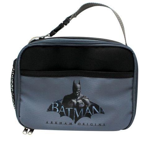 Lancheira Termica Batman Arkham