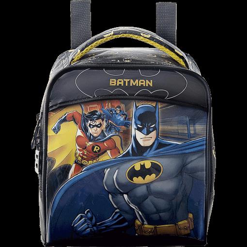 Lancheira Térmica Batman Bat Squad 7234