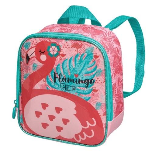Lancheira Térmica Flamingo Pack me 948M11