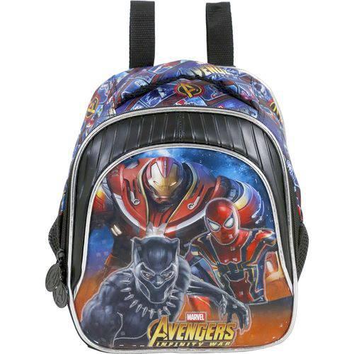 Lancheira Térmica Infantil Avengers - Ref: 7494 - Xeryus