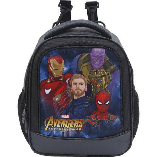 Lancheira Térmica Infantil Avengers - Ref: 7504 - Xeryus