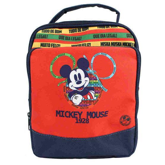 Lancheira Térmica Mickey 90 Anos