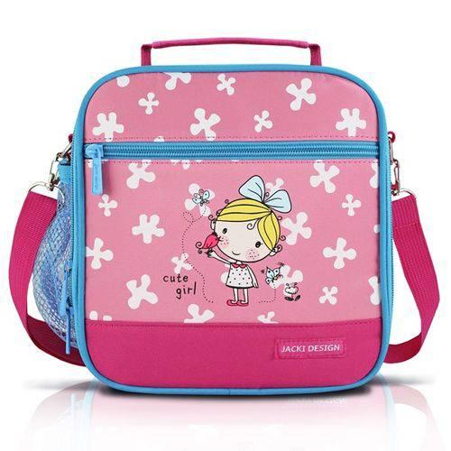 Lancheira Térmica Pink 2 Jacki Design