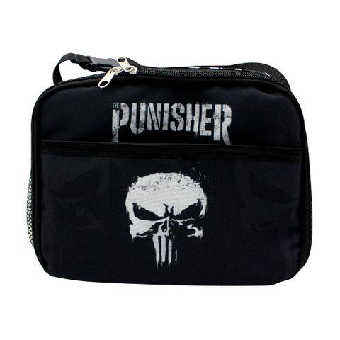 Lancheira Térmica Punisher