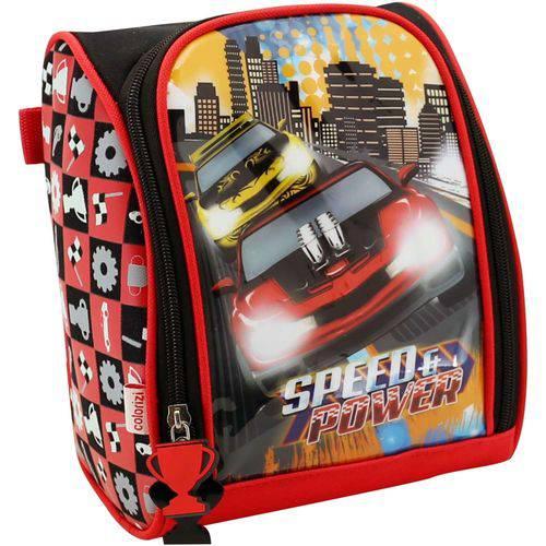 Lancheira Termica Speed Ultimate com Alça