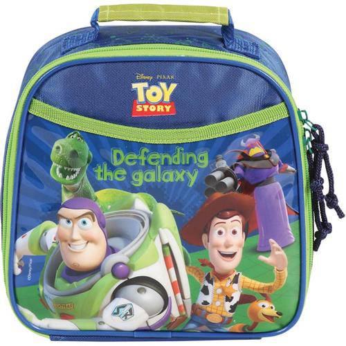 Lancheira Térmica Toy Story Galaxy Disney 60460 - Dermiwil