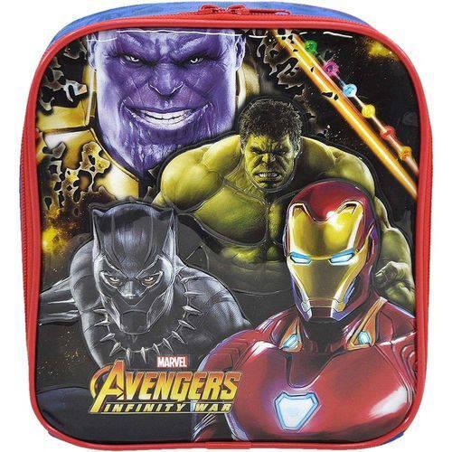 Lancheira Xeryus Avengers Infinity War - 8484