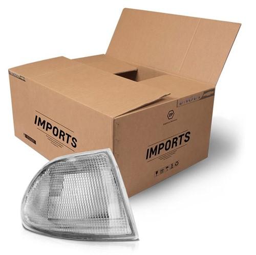 Lanterna Dianteira Lado Direito - Zn1111011 Astra