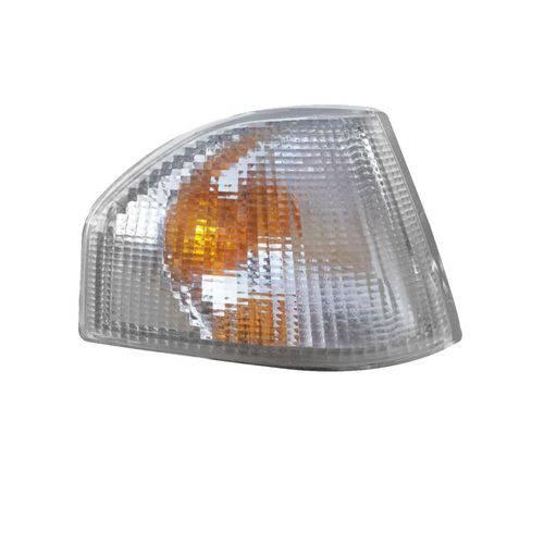 Lanterna Dianteira Versailles/royale - 91/97 - Cristal Modelo Arteb