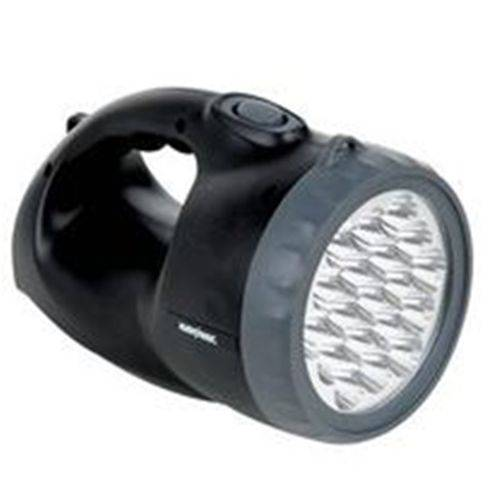 Lanterna Recarregavel 19 Leds Bivolt