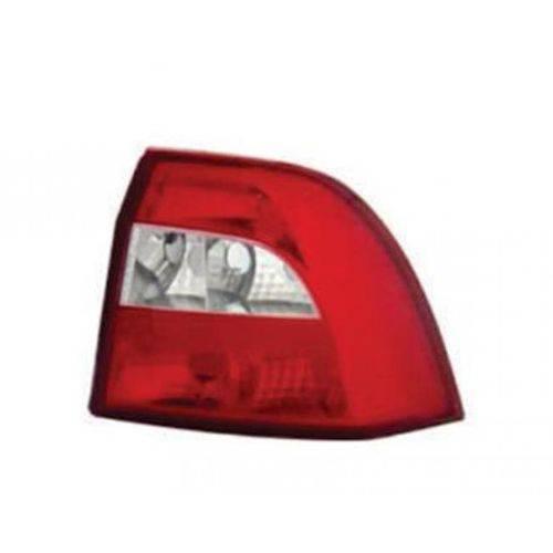 Lanterna Traseira Bicolor Le Vectra2000 Até 2005