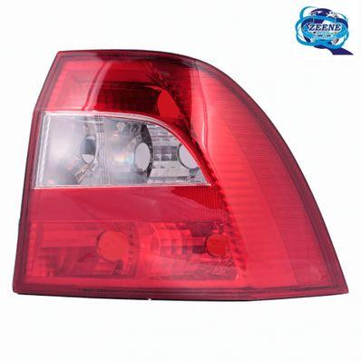 Lanterna Traseira Bicolor: Vectra 2000 Até 2005