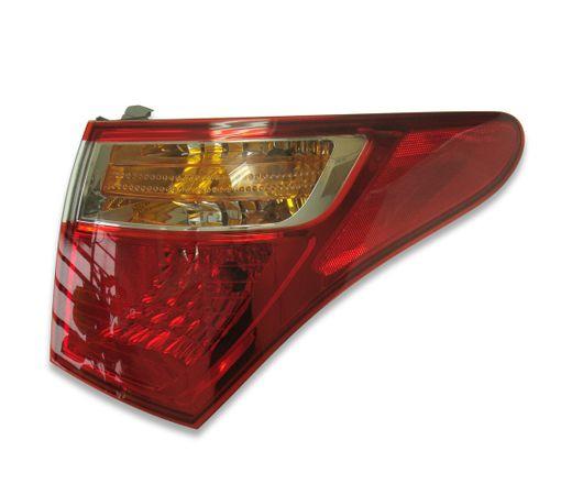 Lanterna Traseira Hyundai Vera Cruz 2009 a 2012 Lado Direito