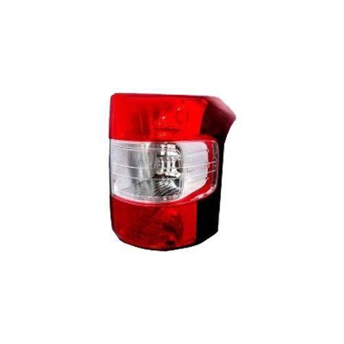 Lanterna Traseira Montana 11/14 Bicolor