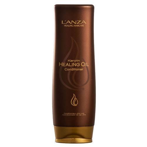 Lanza Keratin Healing Oil Hair Conditioner 250ml