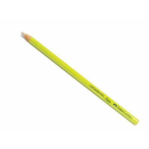 Lápis Borracha Faber Castell Eco 7000