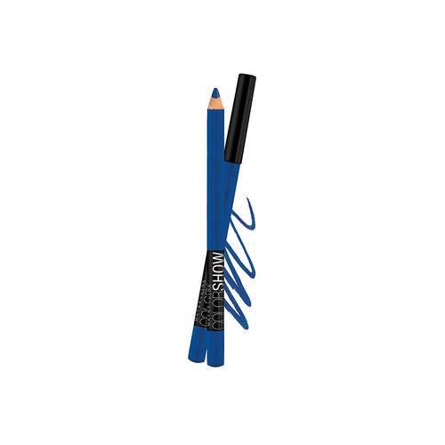 Lápis Olhos Color Show Maybelline Nu 40 Azul