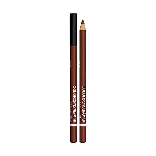 Lápis para Lábios Maybelline Color Sensational Cor 210 Sorte no Jogo