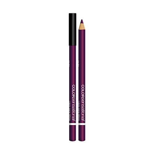 Lápis para Lábios Maybelline Color Sensational Cor 405 Proibido Proibir