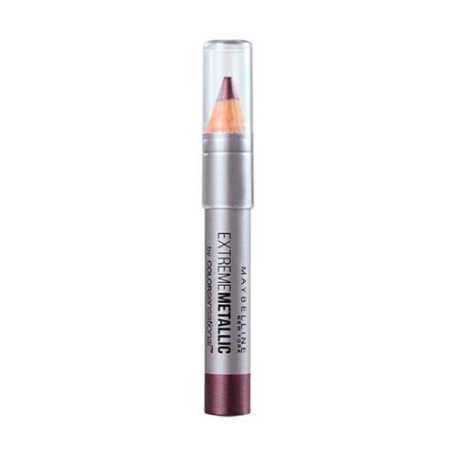 Lápis para Lábios Maybelline Color Sensational Extreme Metalic Cor 120 do Meu Jeito com 1,5g
