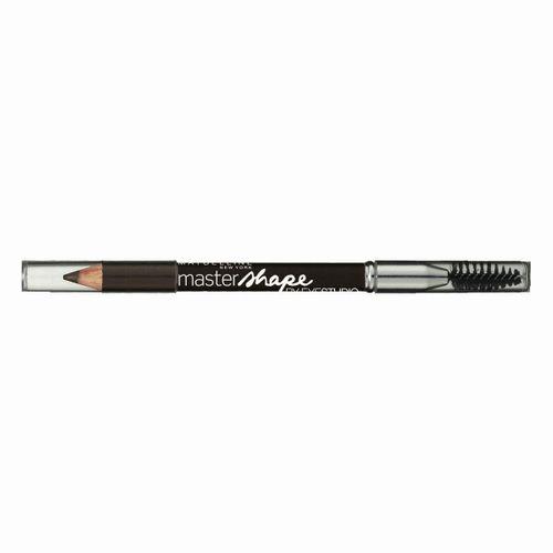 Lápis para Sobrancelha Maybelline Master Shape Pencil Brow
