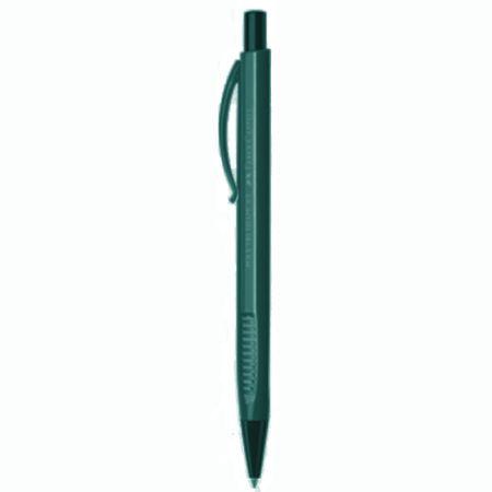 Lapiseira Poly Tri Shape 0,5mm Faber Castell - Verde