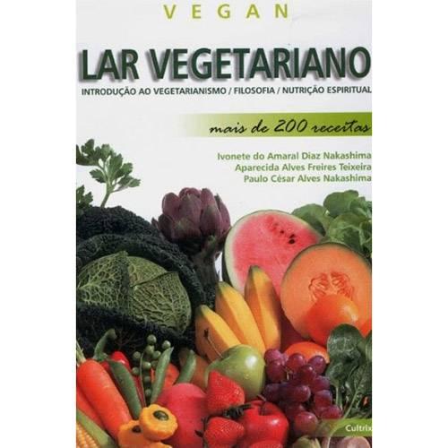 Lar Vegetariano