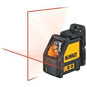 Laser Auto Nivelador em Linha - DW087K - DeWalt